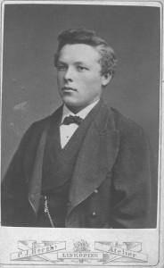 albin johansson