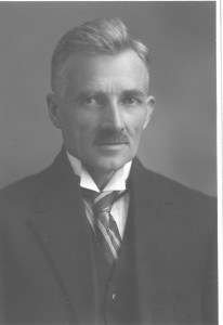 gereon petersson ca 1931